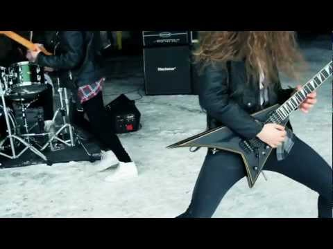 LOST SOCIETY - Trash All Over You (OFFICIAL MUSIC VIDEO)