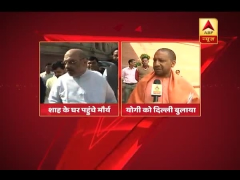 Yogi Adityanath called to Delhi via charter flight