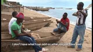 Lake Tanganyika : Protecting the future through co-management