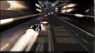 Audiosurf 2: Abney Park - Clockwork Heart