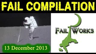 Fail Compilation December 13 | by FailWorks | Подборка Неудач