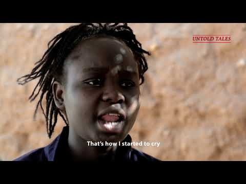 Journey to Europe Tales of Liberians and other Africans Migrants in Niger Documentary
