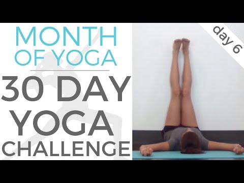 day-6---self-care-//-month-of-yoga---30-day-yoga-challenge