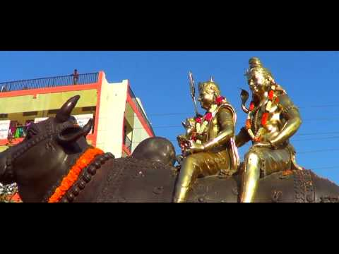 Shiv Ji Ki Savari 2017 Dj Robin part 1
