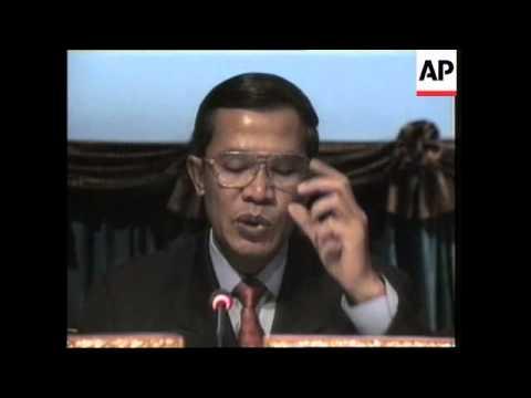 WRAP Update on ASEAN summit, South Korea - North Korea bilateral, Japan