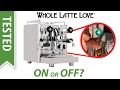 Tested: Espresso Machine - Should I Leave it On?