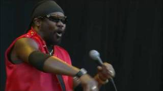Mondomix presente : Toots and The Maytals au festival Sziget 2010