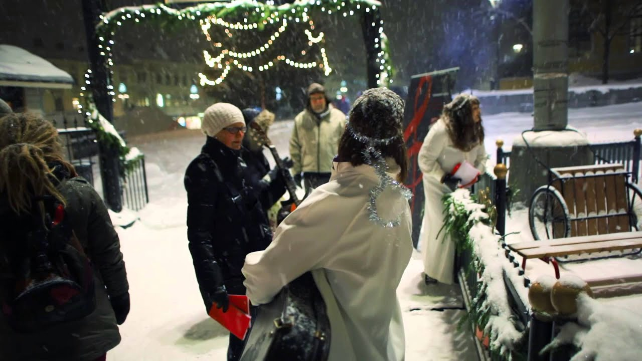 Tampereen Joulutori