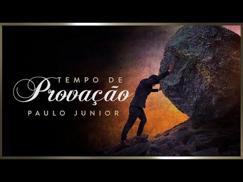 A Grande Provação - Paulo Junior from YouTube · Duration:  1 hour 16 minutes 59 seconds