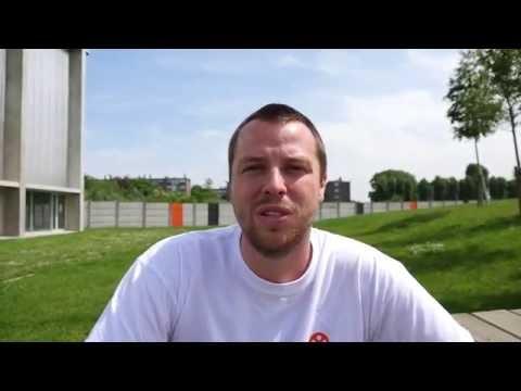Maxime - Référent du centre sportif et de l'ecole Michelet (LOMME)