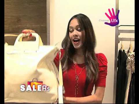 SALERS - FCUK (Store launch in CHENNAI) - A channel UFX presentation