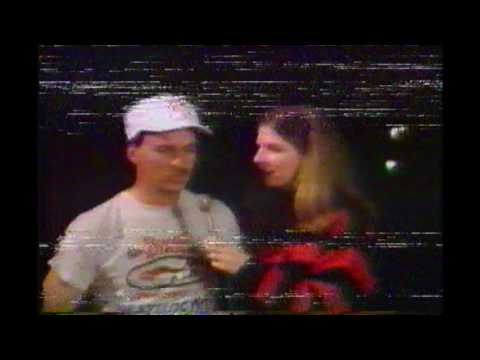 Dixie Speedway 5/9/1992 Bomber Race #3 Driver Interview!