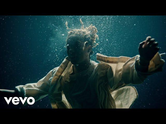 Jacob Banks - Stranger (Official Video)