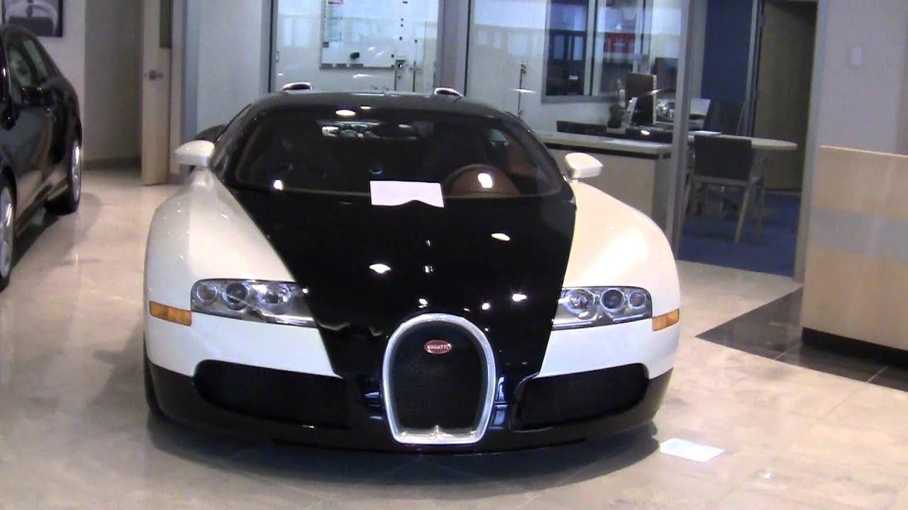 Fhd White Black Bugatti Veyron 16 4 Full Details