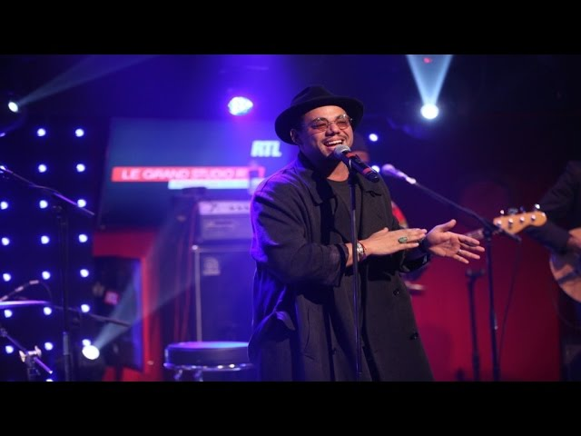Ben l'Oncle Soul | The Good Life - Le Grand Studio RTL