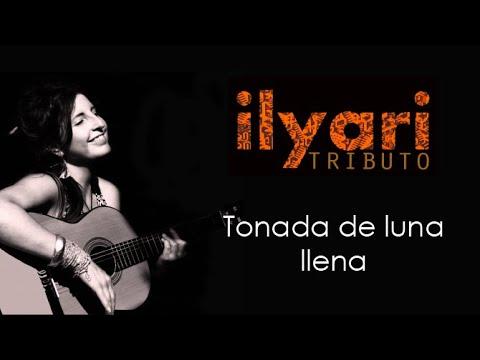 Tonada de luna llena - Ilyari (cover Simón Díaz)
