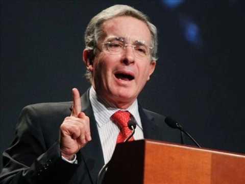 El discurso del Expresidente Uribe que tiene pensando a Colombia