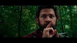 Тихое место | Скачать сейчас | 2018 | Paramount Pictures