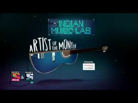 Artist of the Month on Sony Mix & Sony Rox hd