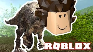 Roblox | Dinosaur Simulator | FREE DNA FARMING (Dinosaurs in Roblox)