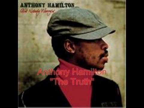 Anthony Hamilton - The Truth