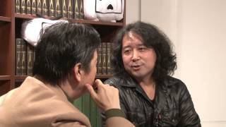 岡田斗司夫のひとりマンガ夜話Vol 4『漫画版エヴァンゲリオン最終巻まで見たから言いたいことを言うよ』