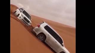 Land Cruizer 200  Ланд Крузер  арабы
