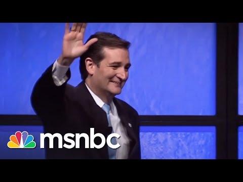 Ted Cruz Announces 2016 Presidential Run | msnbc