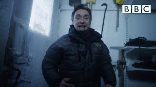 The windiest place on the planet - Wild Weather with Richard Hammond: Episode 1 - BBC One