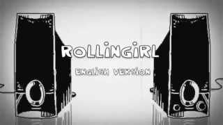 Repeat youtube video 【ナノ】Nano - Rolling Girl