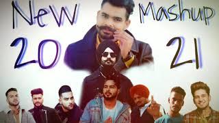 New 2021 Punjabi Mashup in Lahoria Production - punjabi song remix mix dj