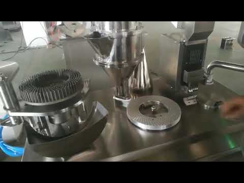Semi Automatic Capsule Filling Machine India Capsule ...