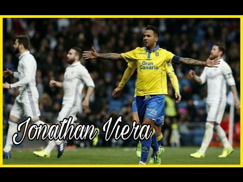 Jonathan Viera || U.D. Las Palmas || I control the pace