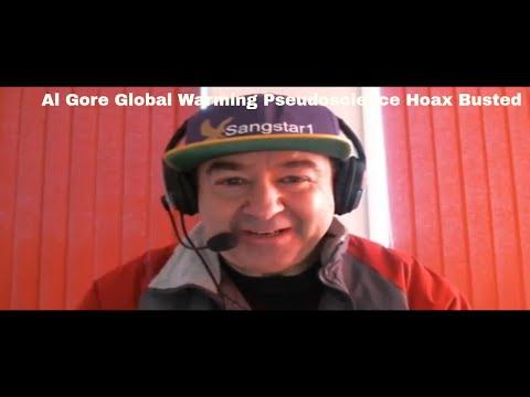 Trolls Prey Al Gore Getting Filthy Rich Hoax Around Selling Global Warming Scam