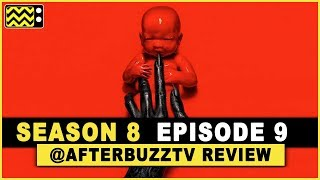American Horror Story Season 8 Episode 9 Review & After Show