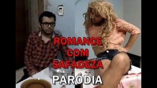 Baixar PIZZA DE CALABRESA | PARÓDIA - ROMANCE COM SAFADEZA (Wesley Safadão e Anitta)