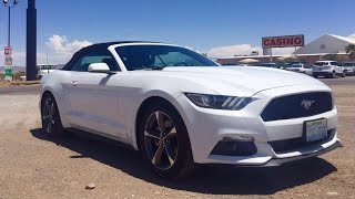 Ford Mustang Las Vegas Greatest Match