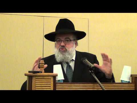 Rav Yisroel Brog: What Exactly Is Emuna, and How To Attain It?