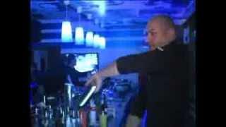 ANAGNI: BARMAN FREESTYLE del 04-01-2014