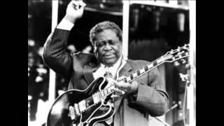 B.B. King at the Schaefer Music Festival in Central Park, N.Y. 1972 Part 5