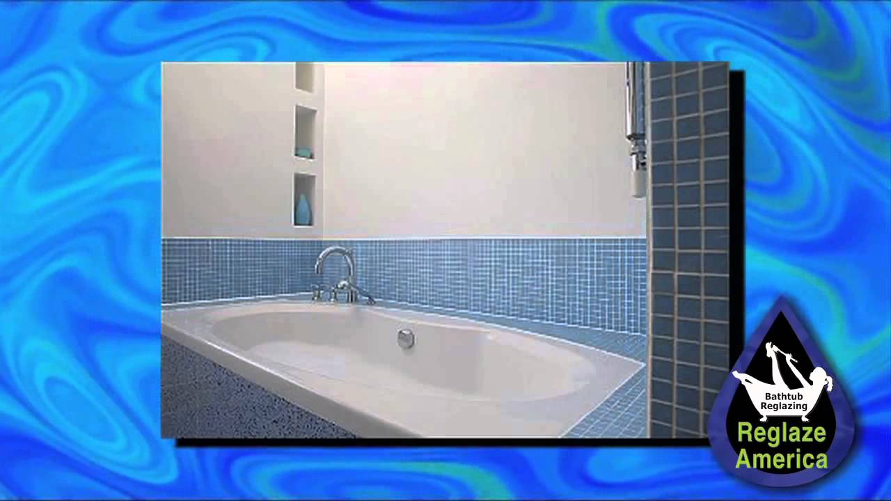 Evansville Bathtub Refinishing (1) - YouTube