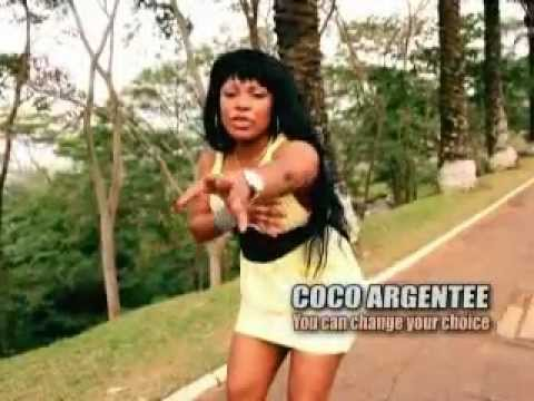 COCO ARGENTEE you can change zouk.mp4