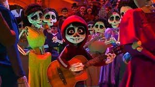 Video Coco 'The World Es Mi Familia Full Song' (2018) Disney HD download MP3, 3GP, MP4, WEBM, AVI, FLV Oktober 2018