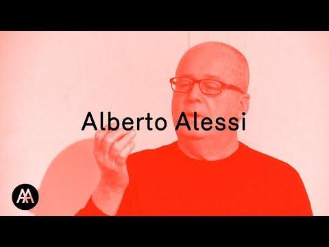 Alessi and the Italian Design Factories - Alberto Alessi