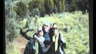Małgorzata Kardyś-Janas - wspomnienia o Afryce