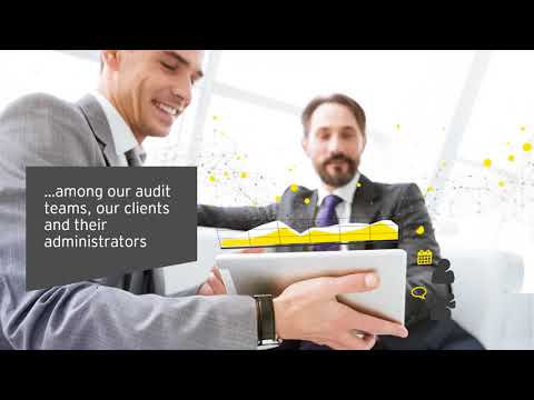 WAMapps: audit innovation from EY Wealth & Asset Management