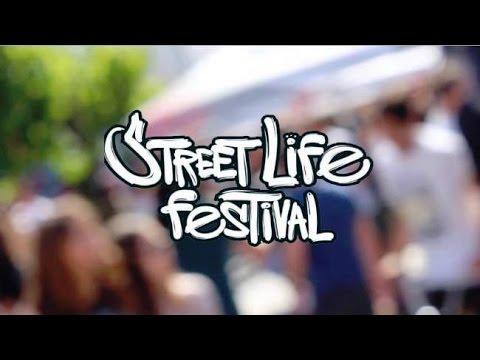 Street Life Festival 2016 (Limassol, Cyprus)