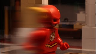 The Lego Flash Movie