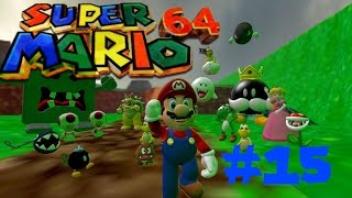Super Mario 64 - Community Let