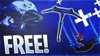 *NEW* Fortnite NEW FREE PLAYSTATION BUNDLE PACK 3! (Exclusive FREE PS4 Skin Pack LEAKED)